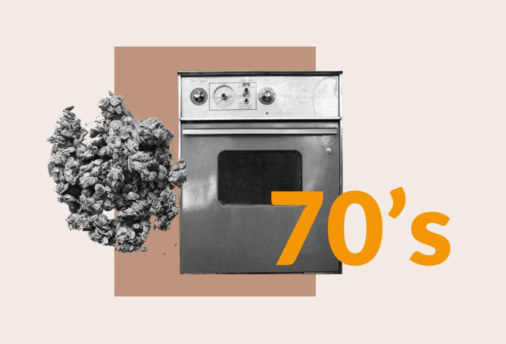 Pelzer Family Recipe – First Granola