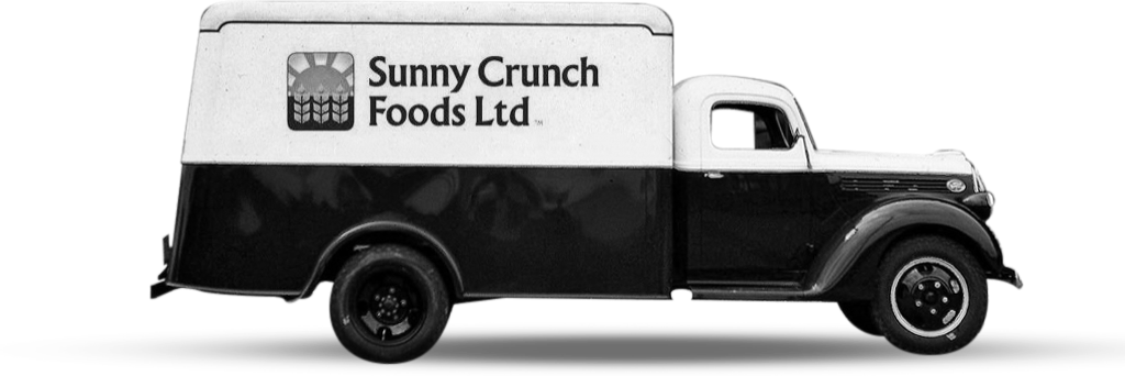Sunny Crunch Foods | Whole Foods Manufacturers