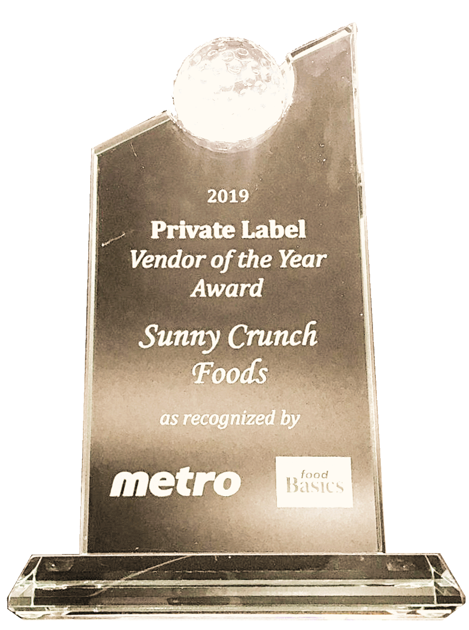Private-Vendor-of-the-year-Award-Sunny-Crunch